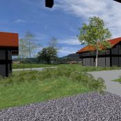 Maison 6 pièces + Terrain Annecy Nord