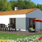Maison 5 pièces + Terrain Corcoue-sur-Logne