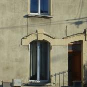 Caen, moradia geminada 4 assoalhadas, 70 m2