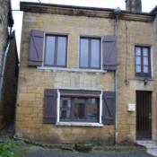 vente Maison / Villa 4 pièces Autrecourt-et-Pourron