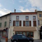 Condrieu, Maison de village 6 pièces, 140 m2