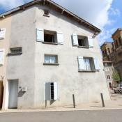 Cublize, Maison de village 3 pièces, 45 m2
