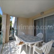 Vente appartement St aygulf 219 500€ - Photo 1