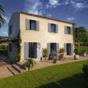 vente Maison / Villa 4 pièces Chateaunef du Rhone