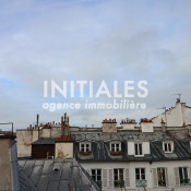 Paris 4ème, Apartment 2 rooms, 42 m2