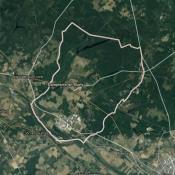 Terrain Dampierre-en-Burly 1059 m²