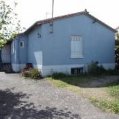 Poitiers, propriedade 6 assoalhadas, 118 m2