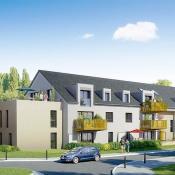 vente Appartement 3 pièces Saint-Malo