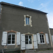 Rental house / villa Aunay sur odon 450€ +CH - Picture 1