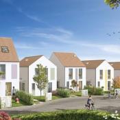 vente Maison / Villa 3 pièces Saint-Ouen-l'Aumône