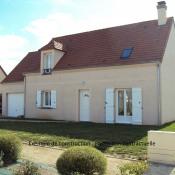 vente Maison / Villa 4 pièces Boissy-la-Rivière