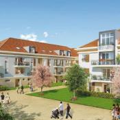 location Appartement 2 pièces Cormeilles-en-Parisis