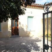 Caumont sur Durance, Maison de village 4 pièces, 63,27 m2