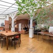 Paris 15ème, Loft 6 pièces, 180 m2