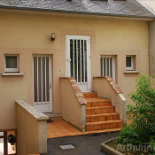 Rental apartment Caen 395€ CC - Picture 5