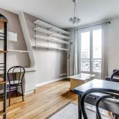 Paris 14ème, квартирa 2 комнаты, 31,19 m2