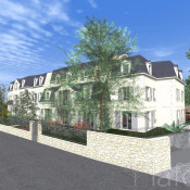 Vente appartement Coye La Foret