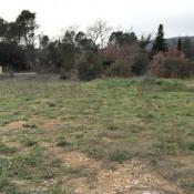 Terrain 2054 m² Garéoult (83136)
