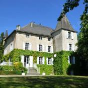Saint Girons, Schloss 14 Zimmer, 1150 m2