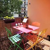Vaulx en Velin, Appartement 3 pièces, 74,87 m2