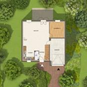 Maison avec terrain Charols 80 m²