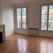 Paris 15ème, Wohnung 3 Zimmer, 59 m2