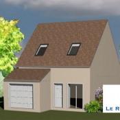 Breuillet, Maison / Villa 4 pièces, 82 m2