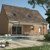 Maison 5 pièces + Terrain La Chapelle-Saint-Martin-en-Plaine