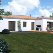 Maison 3 pièces + Terrain Château-Thébaud