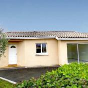 vente Maison / Villa 6 pièces Saint-Loubès