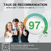 Rental apartment Aix en provence 850€cc - Picture 3