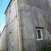 Niort, moradia em banda 2 assoalhadas, 22 m2