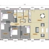 1 Saint-Prest 98 m²
