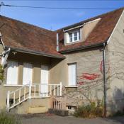 Vente maison / villa Manlay 170000€ - Photo 2