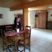 vente Maison / Villa 5 pièces Hieres sur Amby