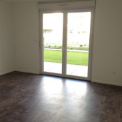 location Appartement 2 pièces Lingolsheim