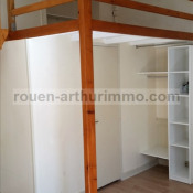 Location appartement Rouen 435€ CC - Photo 4