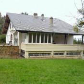 vente Maison / Villa 8 pièces Plappeville