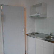 Rental apartment St quentin 450€cc - Picture 2