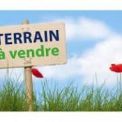 Terrain 800 m² Carignan-de-Bordeaux (33360)