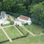 vente de prestige Maison / Villa 10 pièces Cour-Cheverny