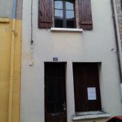vente Maison / Villa 3 pièces Molieres