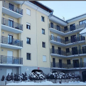 vente Appartement 3 pièces Briancon