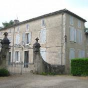 Nérac, mansão 17 assoalhadas, 500 m2