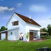 Maison 4 pièces + Terrain Velars-sur-Ouche