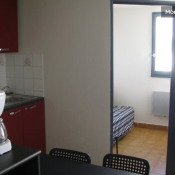 Narbonne, Apartamento 2 assoalhadas, 25 m2