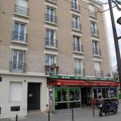 Paris 20ème, квартирa 3 комнаты, 56 m2