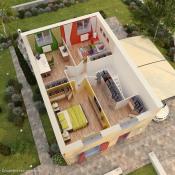 Maison 4 pièces + Terrain Noisy-le-Grand