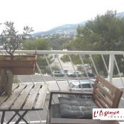 Toulon, Apartment 4 rooms, 69 m2