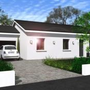 vente Maison / Villa 3 pièces Anneyron